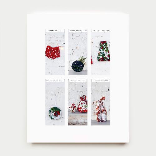 Nuppunen 3 – Talvitaikoja ja lahjatoiveita