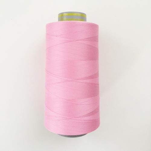 Gütermann overlock tråd 5000 m, pink