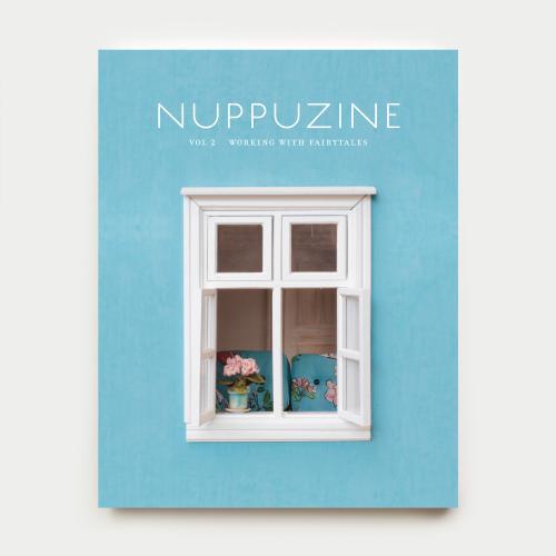 Nuppuzine 2 – Working with fairytales
