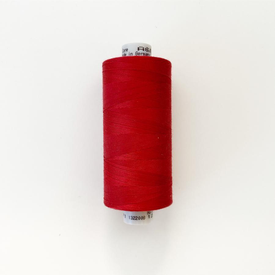 Gütermann sytråd 1000 m, red