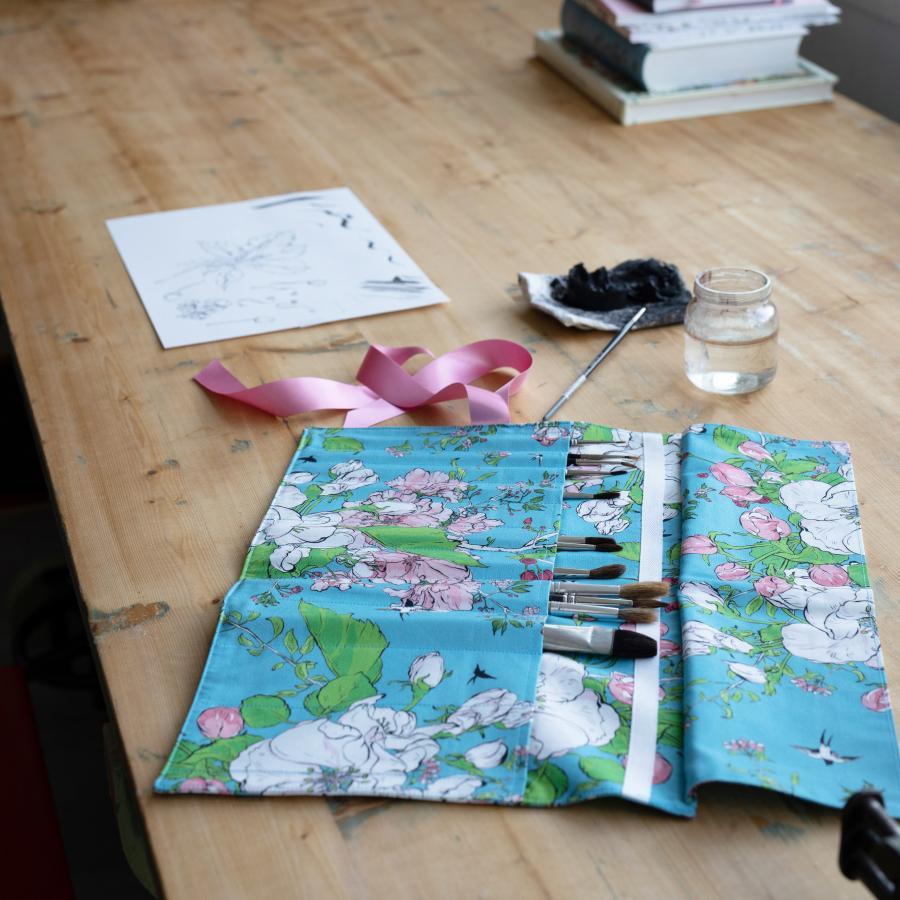 Nuppuzine 2 - Working with fairytales
