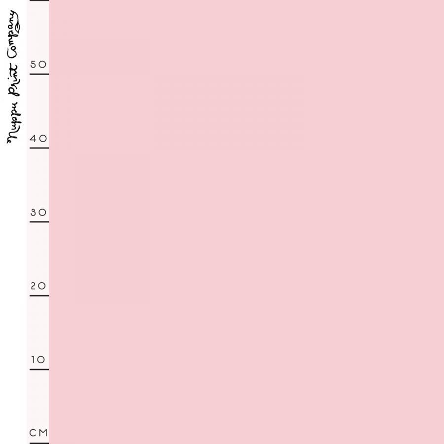 Kotimainen resori, vaalea roosa