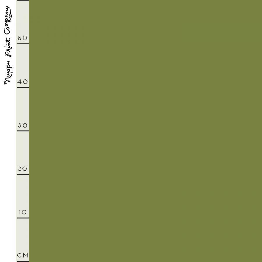 Trikoo, ruohonvihreä